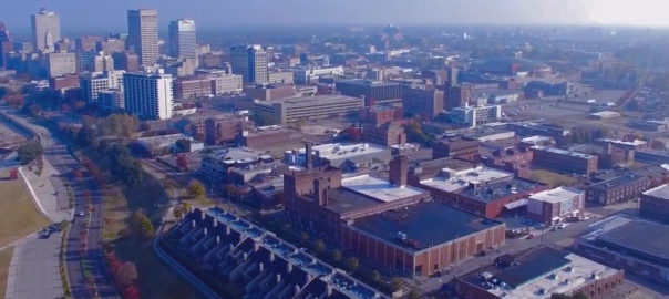 jim-west-memphis-tn-downtown-drone-photo